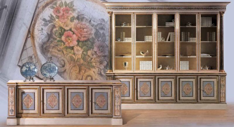 Ezzio Bellotti bibilioteka