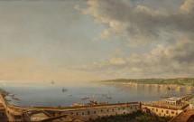 картина итальянского мастера 1