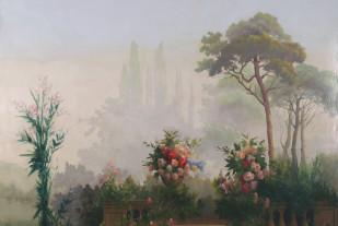 картина итальянского мастера 2