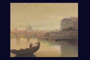 картина итальянского мастера 4