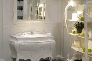 мебель для ванной -база +шкаф