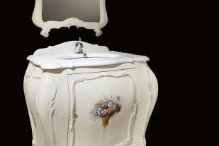 мебель для ванной в гостевую