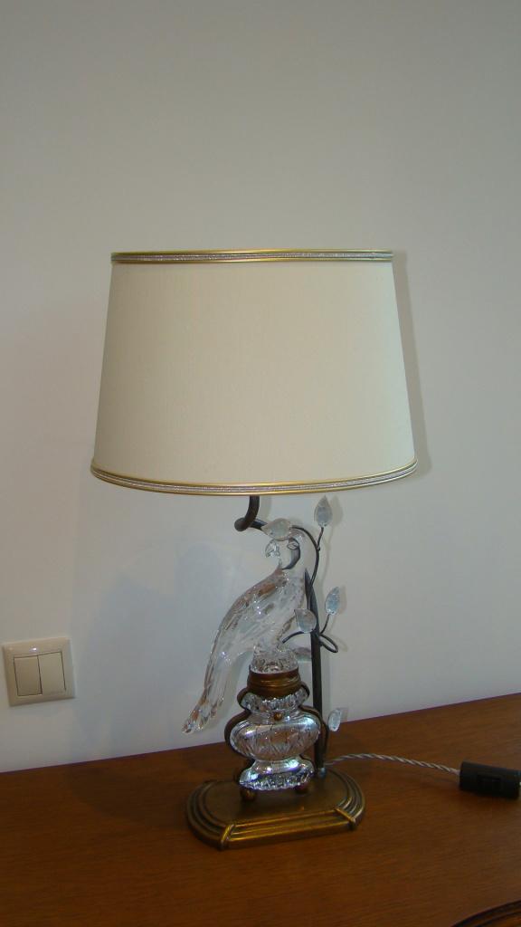 Настольная лампа BANCI, Италия